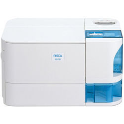 Nisca PR-C101, Small Footprint Out-Of-Box Solution