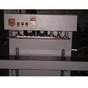 Continuous Band Sealing Machines