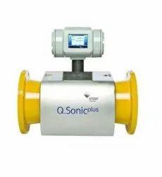Honeywell Elster Ultrasonic Gas Flow Meter