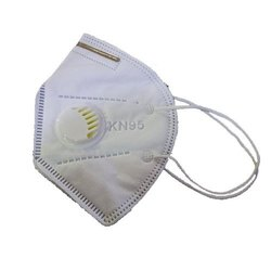 Reusable N95 Respirator Mask, Number Of Layers: 5 Layers