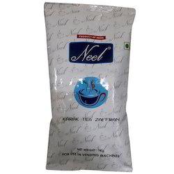 Karak Zaffran Tea Premix