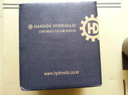 Handok Pump Replacement Parts