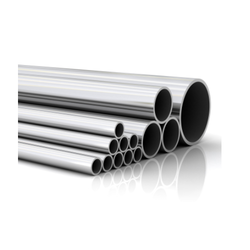 Grade: SS316 Stainless Steel Tubes, Size: 2''-3''