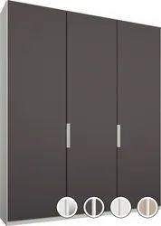 3 Door Modular Wardrobe