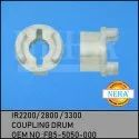 Coupling Drum IR 2200/ 2800 / 3300  OEM NO :FB5-5050-000
