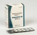Rabeprazole 20 Mg Tablets