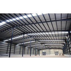 Rice Mill Roofing Sheds