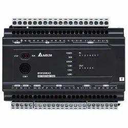 DVP20EX200R - Delta PLC