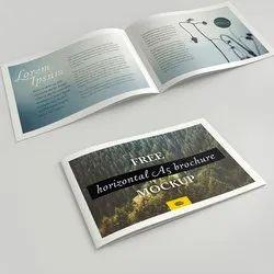 Paper Premium Catalog printing Service, in PAN India