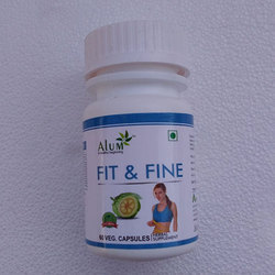 Herbal Fat Loss Capsule, for Clinical