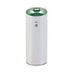 Semi Automatic LG Room Air Purifier