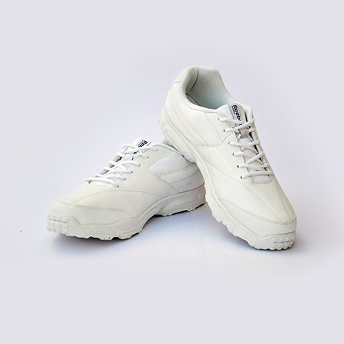 c174a275673 Synthetic Reebok White Shoes Size 1 13 Uk Rs 2300 Pair