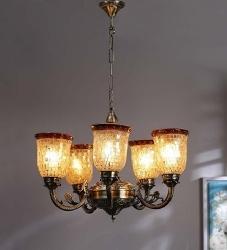 Noble Electrical Chandelier at Rs 6306 /piece | Bajirao Road ...