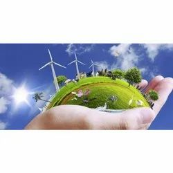 ISO 50001 Energy Management Service
