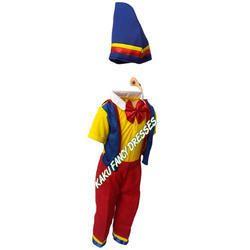 Kids Pinokeyo Costume
