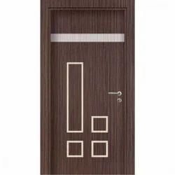 Wood Designer Skin Door