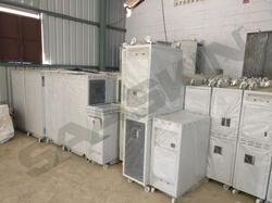Sheet Metal Enclosure, Size/Dimension: 250mm To 1800mm