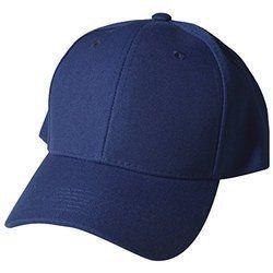 Blue Cap (01)
