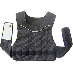 Python Sports Fitness Weighted Vest