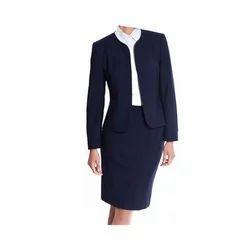 Ladies Corporate Uniforms