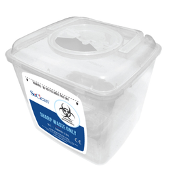 Sharp Container At Best Price In India