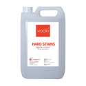 VOOKI Hard Stain   Wipe - 5 Liters
