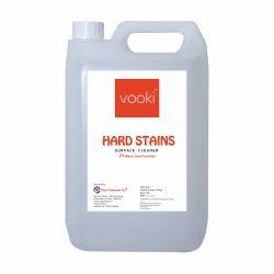 VOOKI Hard Stain   Wipe - 5 Liters