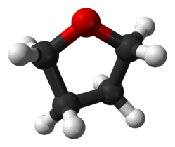 Tetra Hydrofuran