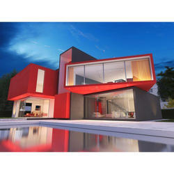 House Architecture Design Service