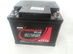 Exide Make SMF VRLA Batteries