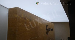 Luxceil PVC Stretch Ceiling Material