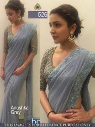 Indian Fashion Bollywood Designer Sarees