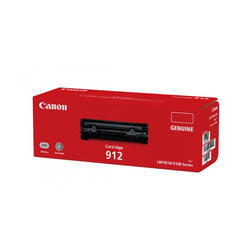 Canon 912 Black Toner Cartridge