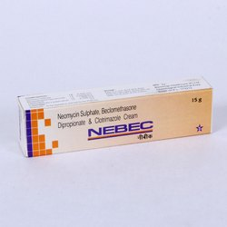 Neomycin Sulphate Beclomethasone Dipropionate Cream