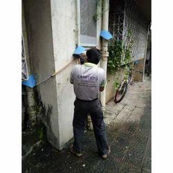 Rat Guard Fitting Service