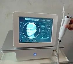 Micro Needling Radio Frequency