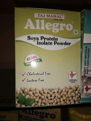 Soya Protein Power