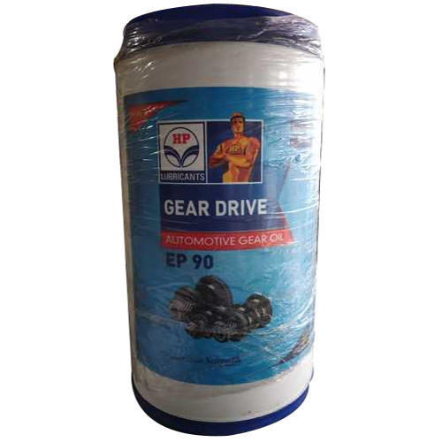 HP Gear Oil, Packaging Type: Bag, Rs 3650 /26 litre, D J