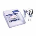 Avi Micro Based Ph And Temp Meter