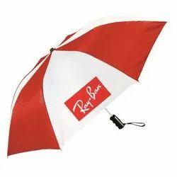 24 Inch - 2 Fold Umbrella