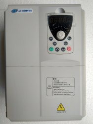 Two Phase 30hp AC Drive VFD Hosur