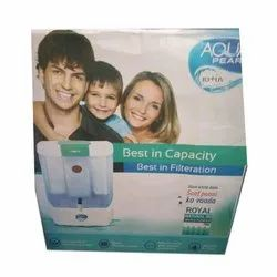 Aquaguard Blue Aqua Pearl RO Water Purifier, Capacity: 7.1 L to 14L, Model Number/Name: TSS_PEARL2
