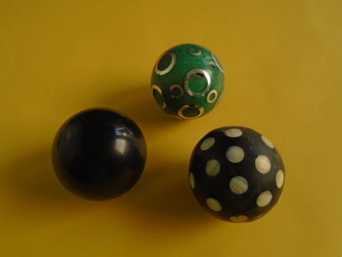 Home Decor Balls At Rs 50 Piece Decorative Ball Id 11461020548