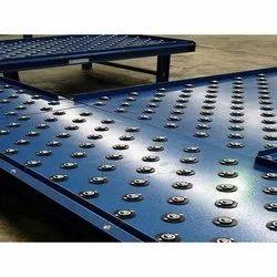 Plate Conveyor System