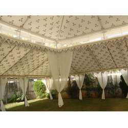 Luxury Outdoor Tent