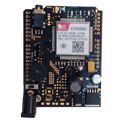 Sim800a Quadband Gsm / Gprs Module/shield For Arduino