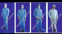 PPE Kit STERILIZED Personal Protection Equipment