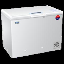WHO -PQS & Unicef Approved Solar Refrigerator Cum Freezer