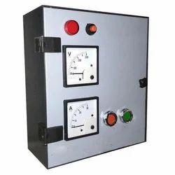 Pump Controls Panel