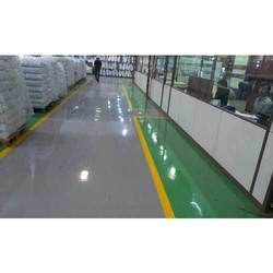 Epoxy Coating Material